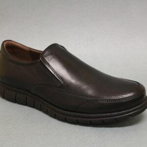 Удобни мъжки обувки-0415054